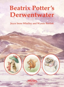 Beatrix Potter's Derwentwater, Paperback Book
