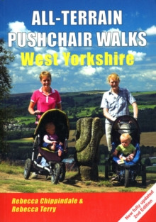 West Yorkshire, Paperback / softback Book