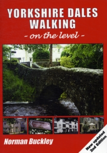 Yorkshire Dales Walking on the Level, Paperback / softback Book