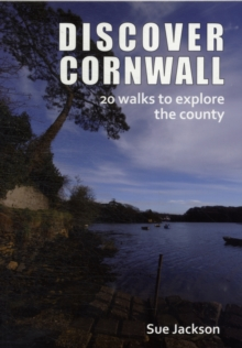 Discover Cornwall, Paperback Book