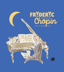Fryderyc Chopin, Mixed media product Book