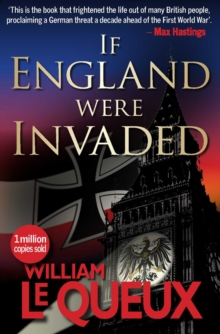 If England Were Invaded, Paperback / softback Book