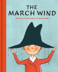 The March Wind, Hardback Book