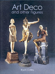 Art Deco and Other Figures, Hardback Book