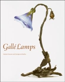 Galle Lamps, Hardback Book