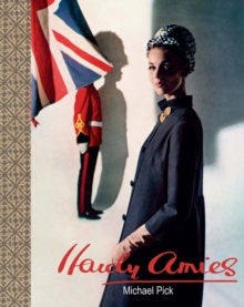 Hardy Amies, Hardback Book