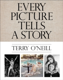 Every Picture Tells a Story, Hardback Book