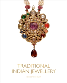 Traditional Indian Jewellery, Undefined Book
