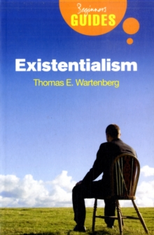 Existentialism : A Beginner's Guide, Paperback / softback Book