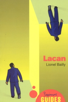 Lacan : A Beginner's Guide, Paperback / softback Book
