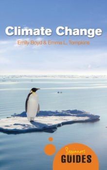 Climate Change : A Beginner's Guide, Paperback Book