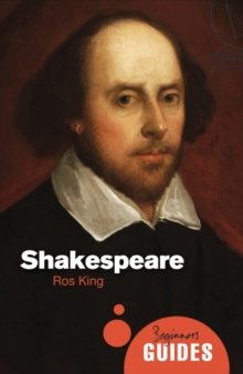 Shakespeare : A Beginner's Guide, Paperback Book
