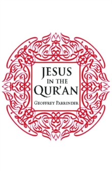Jesus in the Qur'an, Paperback Book
