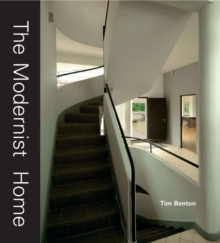 The Modernist Home, Hardback Book