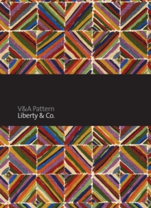 V&A Pattern: Liberty & Co., Hardback Book