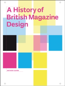 British Magazine Design, Hardback Book