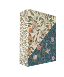 William Morris: 100 Postcards, Postcard book or pack Book