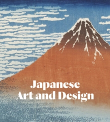 Japanese Art and Design, Hardback Book