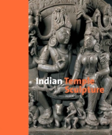 Indian Temple Sculpture, Hardback Book