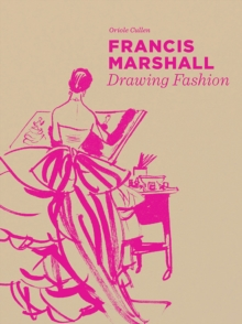 Francis Marshall : Drawing Fashion, Paperback / softback Book