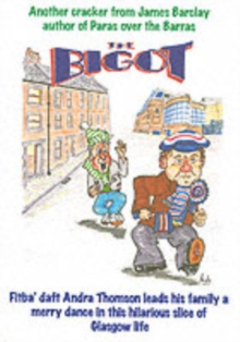 The Bigot, The, Paperback Book