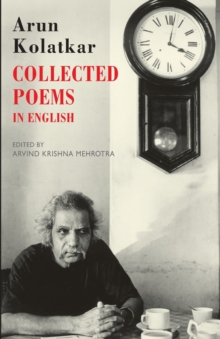 Collected Poems in English, Paperback Book