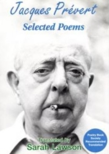 Collected Poems : with Translations of Jacques Prevert, Paperback Book