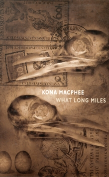 What Long Miles, Paperback Book