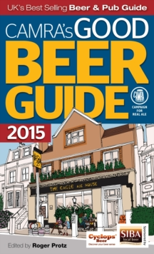 Good Beer Guide, Paperback Book