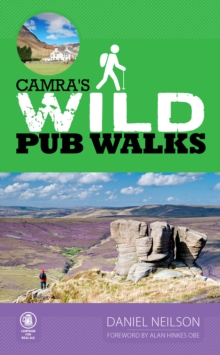 Wild Pub Walks, Paperback / softback Book