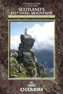 Scotland's Best Small Mountains, Paperback Book