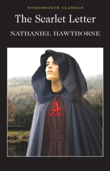 The Scarlet Letter, Paperback / softback Book