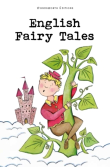 English Fairy Tales, Paperback / softback Book