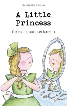 A Little Princess, Paperback Book