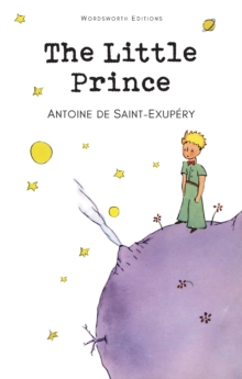 The Little Prince, Paperback / softback Book