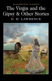 The Virgin and The Gipsy & Other Stories, Paperback Book