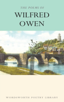 The Poems of Wilfred Owen, Paperback Book