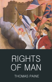 Rights of Man, Paperback / softback Book