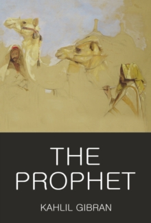 The Prophet, Paperback / softback Book