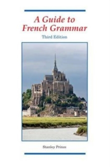 A Guide to French Grammar, Paperback Book