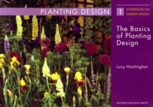 The Basics of Planting Design, Paperback Book
