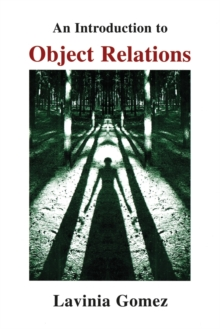 An Introduction to Object Relations, Paperback / softback Book