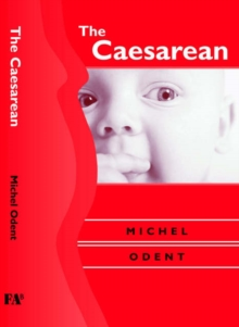 The Caesarean, Hardback Book