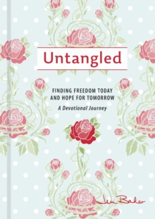 Untangled : Devotional Journey for Women, Hardback Book