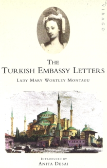 The Turkish Embassy Letters, Paperback / softback Book