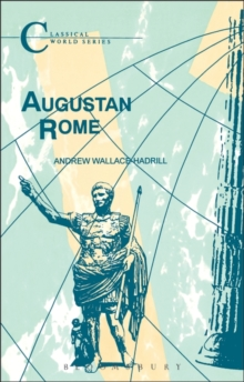 Augustan Rome, Paperback Book