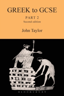 Greek to GCSE : Pt. 2, Paperback Book