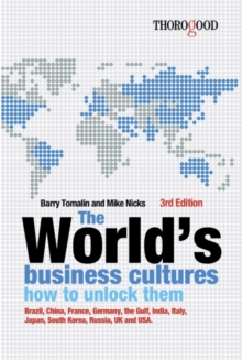 Worlds Business Cultures and How to Unlock Them, Paperback Book