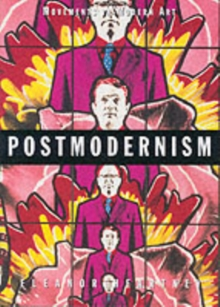 Postmodernism (Movement Mod Art), Paperback Book