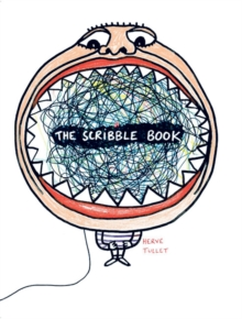 Scribble Book, The, Paperback Book